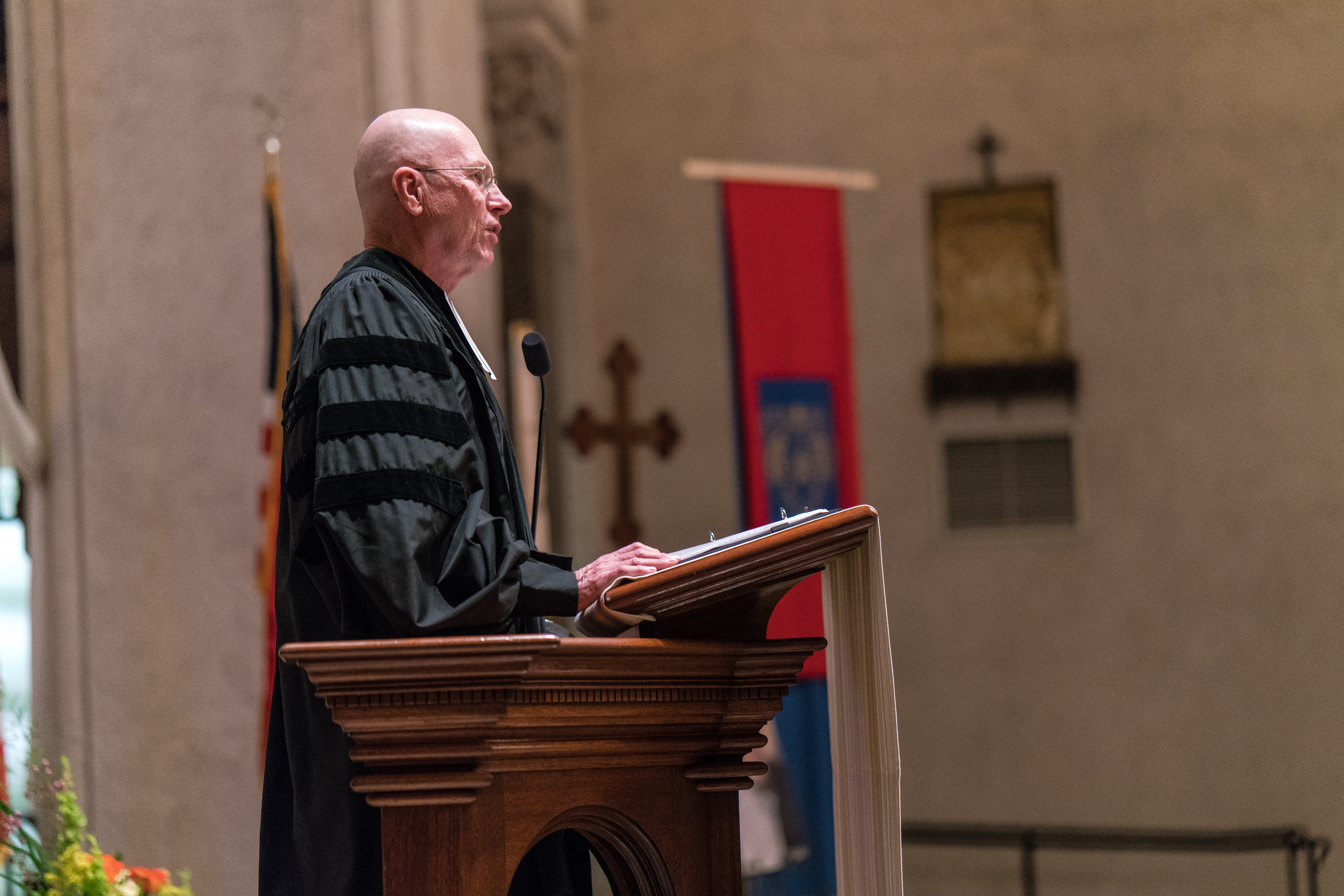 Convocation Address