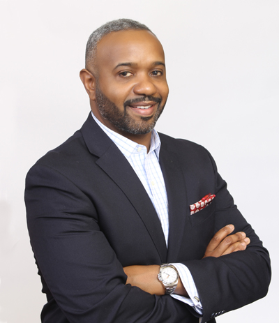 A. Charles Thomas, Chief Data Officer Technology and Operations Group Wells Fargo & Company