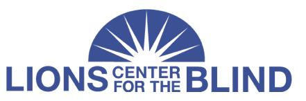 Lions Center for the Blind