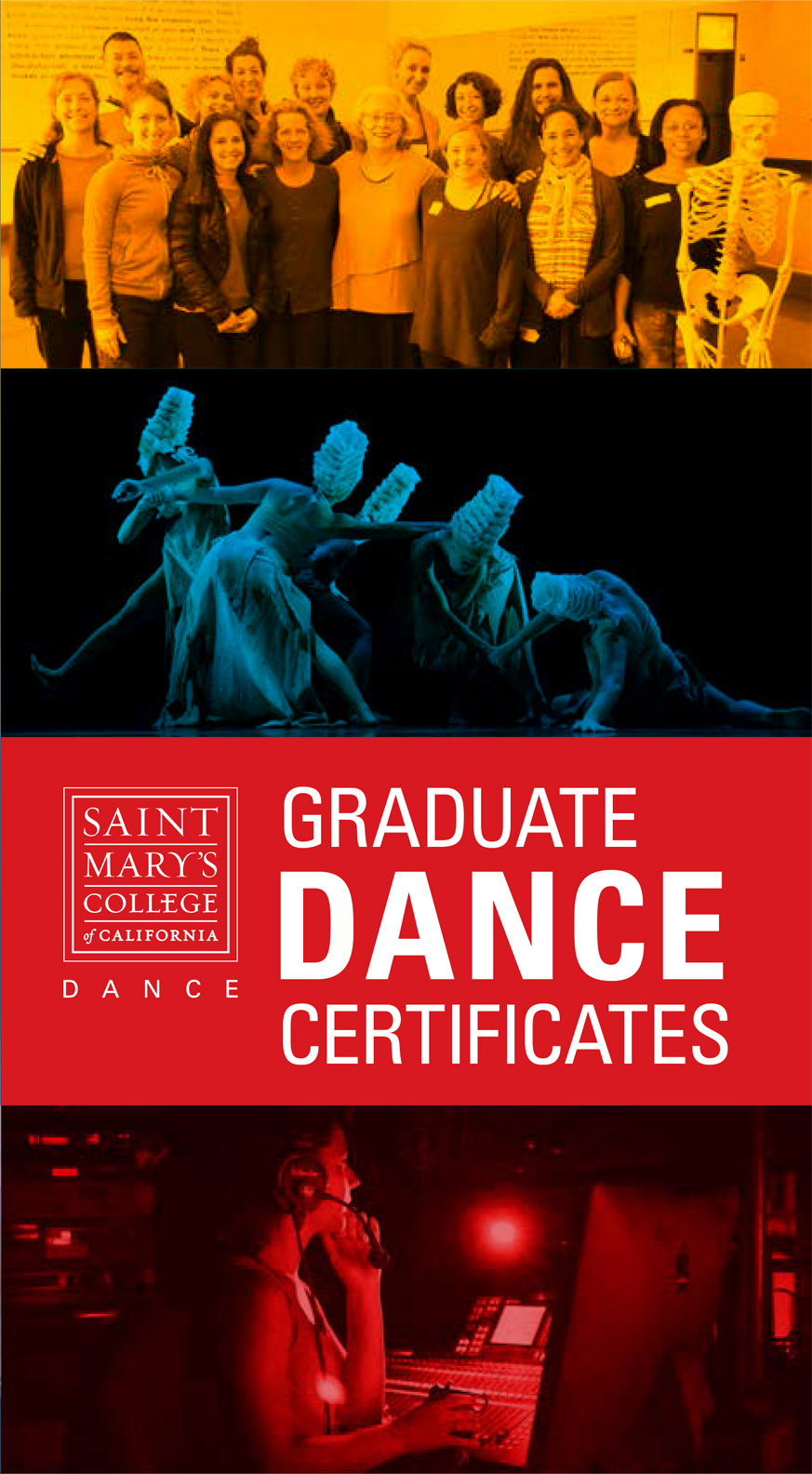 Download The Graduate Certificate Brochure
