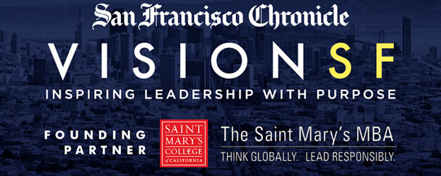 San Francisco Chronicle Vision SF