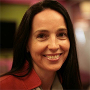 Sarah Friar, CFO and Operations Lead at Square