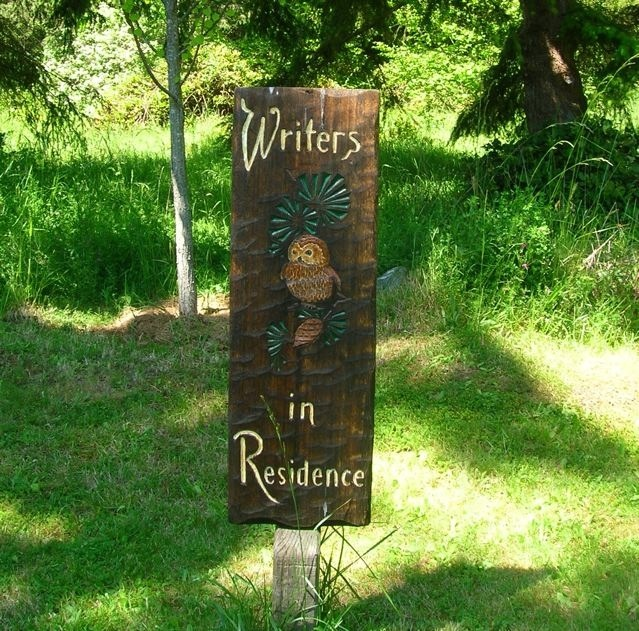 Hedgebrook Writers In Residence Photo