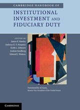 Investment and Fiduciary Duty