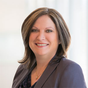 Rebecca Jacoby, Chief Information Officer and Senior Vice President, Cisco