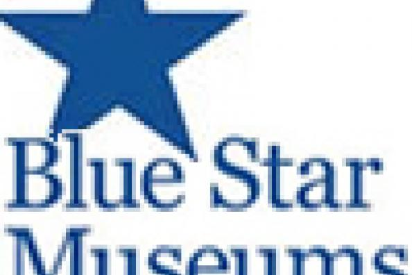 Saint Mary's College Museum of Art is honored to be a Blue Star Museum