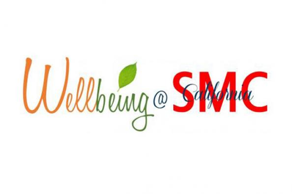 Wellbeing at SMC