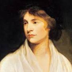 Image for Wollstonecraft on Gender and Education