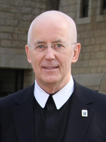 Brother Peter Bray