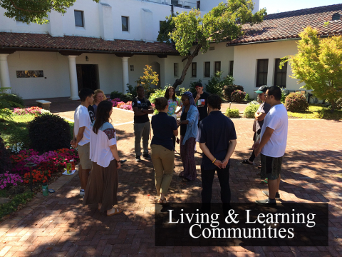 Living & Learning Communities